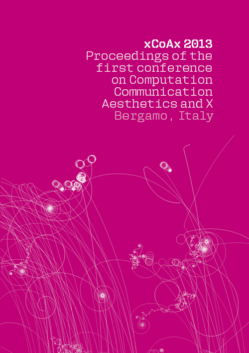Cover of the proceedings